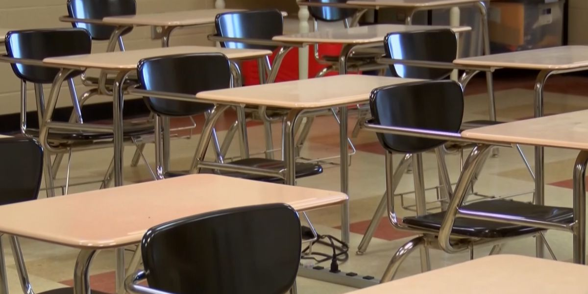 Ala. to give three masks to each student, Dr. Mackey says