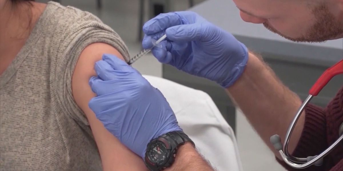 UAB doctors urge public to take vaccine when it's available