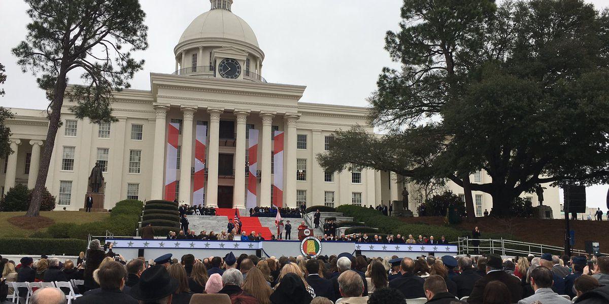 WATCH LIVE: Inauguration Day 2019