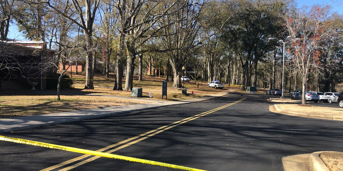 Body of student found on Troy University campus
