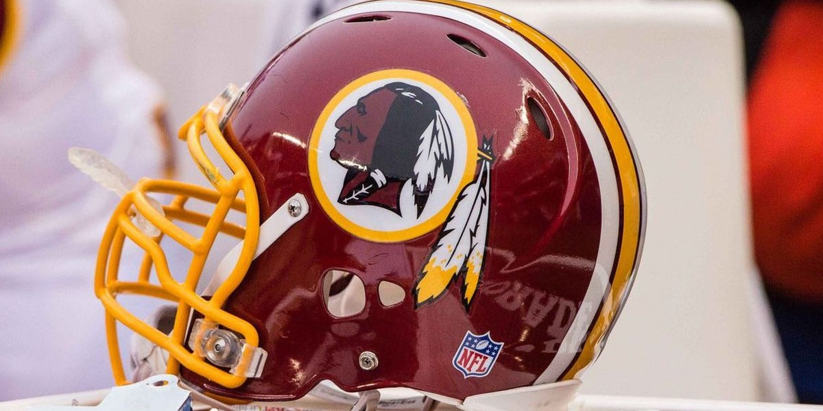 Washington Redskins QB suggests 'Red Tails' as new team name