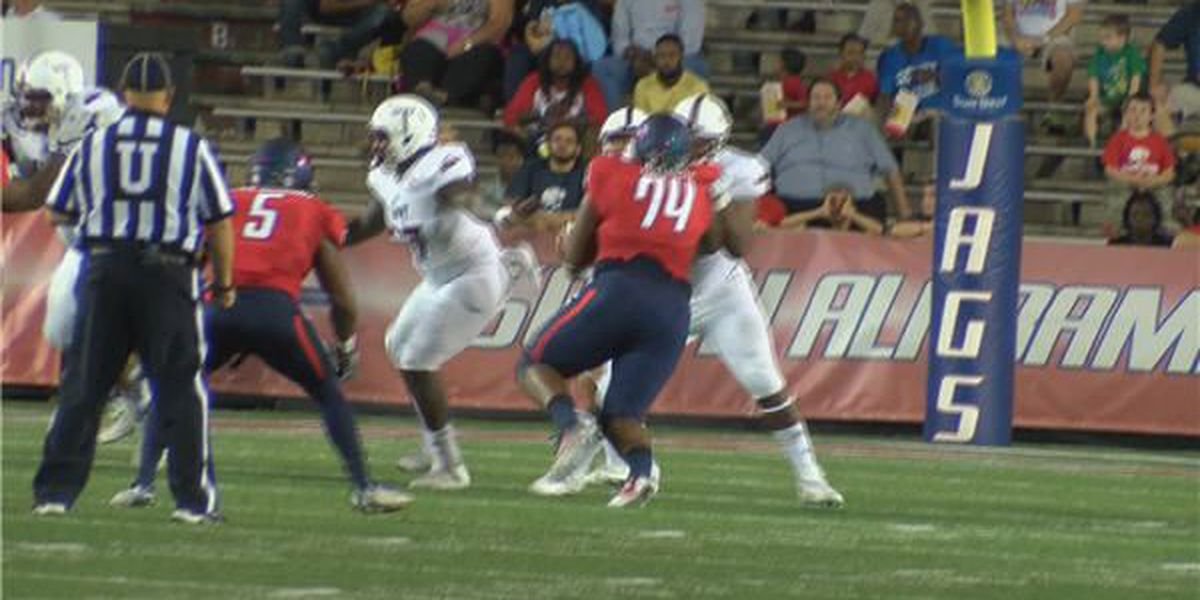 Mobile refuses money for South Alabama football stadium