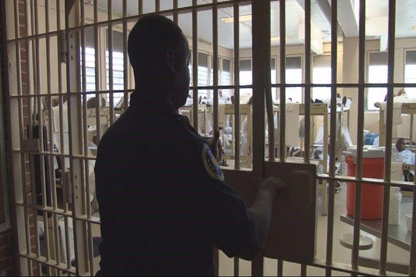 Inside Kilby Correctional Facility: overcrowded & understaffed