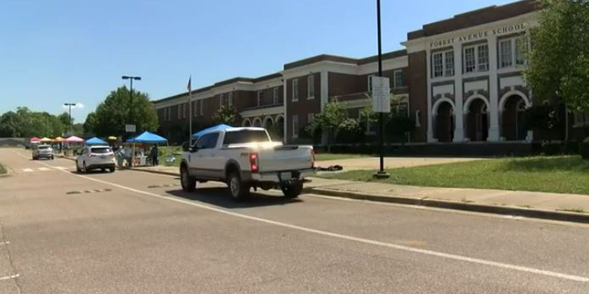 Montgomery Public Schools working to provide internet access to all students