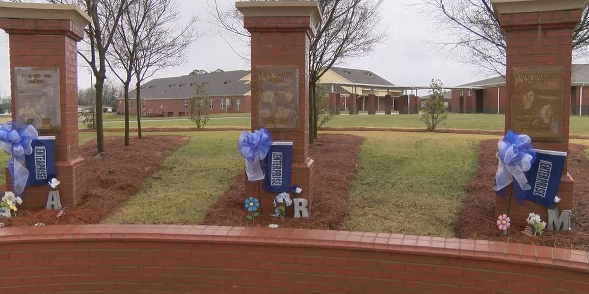 Watch: Enterprise holds memorial on tenth anniversary of deadly tornado