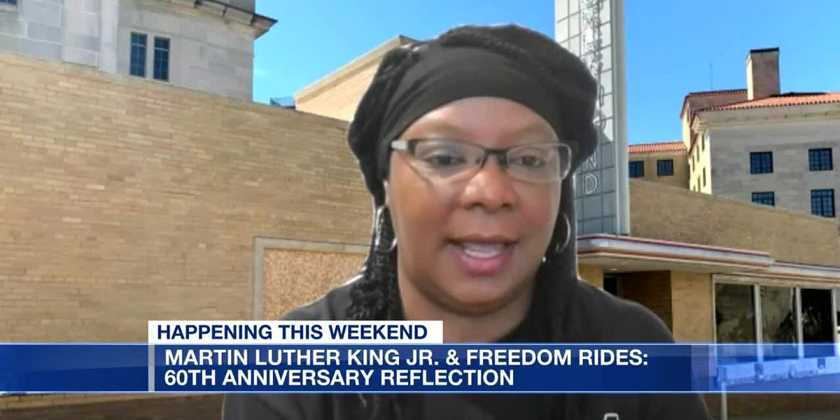 Freedom Rides Museum kicks off 60th Anniversary commemoration with virtual event