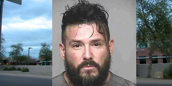 Medical worker sexually assaulted sedated patient, AZ authorities say