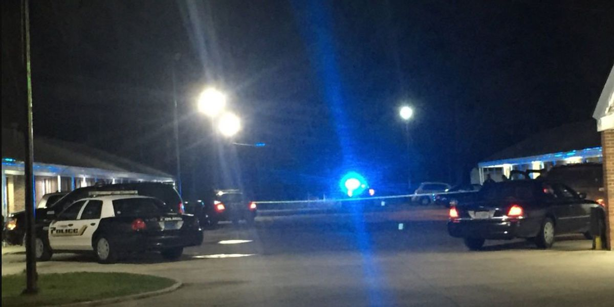1 dead after early morning shooting in Montgomery
