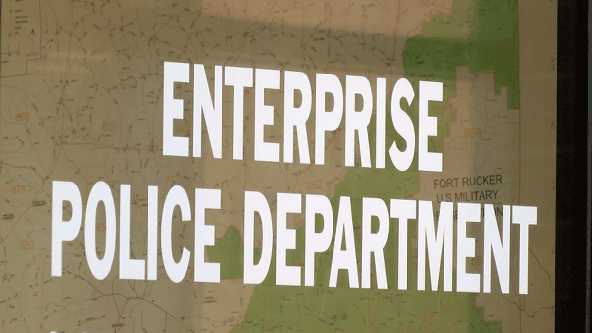 Enterprise police seeing rise in domestic violence calls