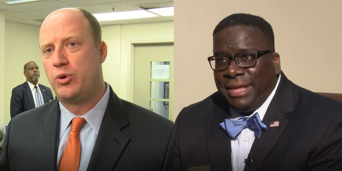 Both a minister, lawmaker vying for AL Lt. Gov. seat