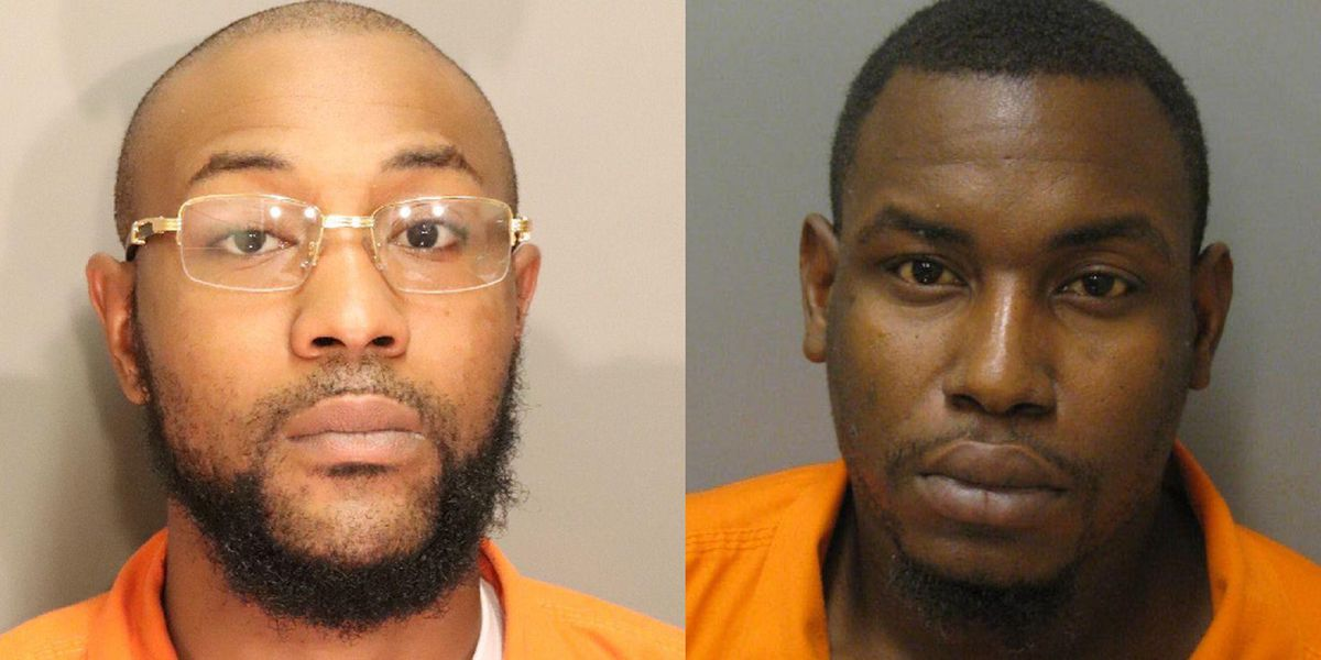 Suspects indicted in 2018 Montgomery murder