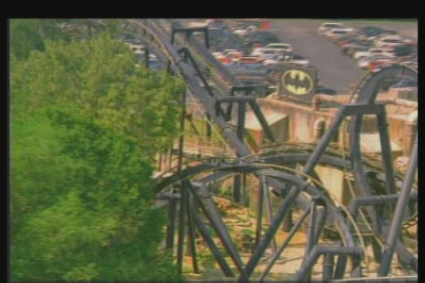 Teen Decapitated at Six Flags over Georgia
