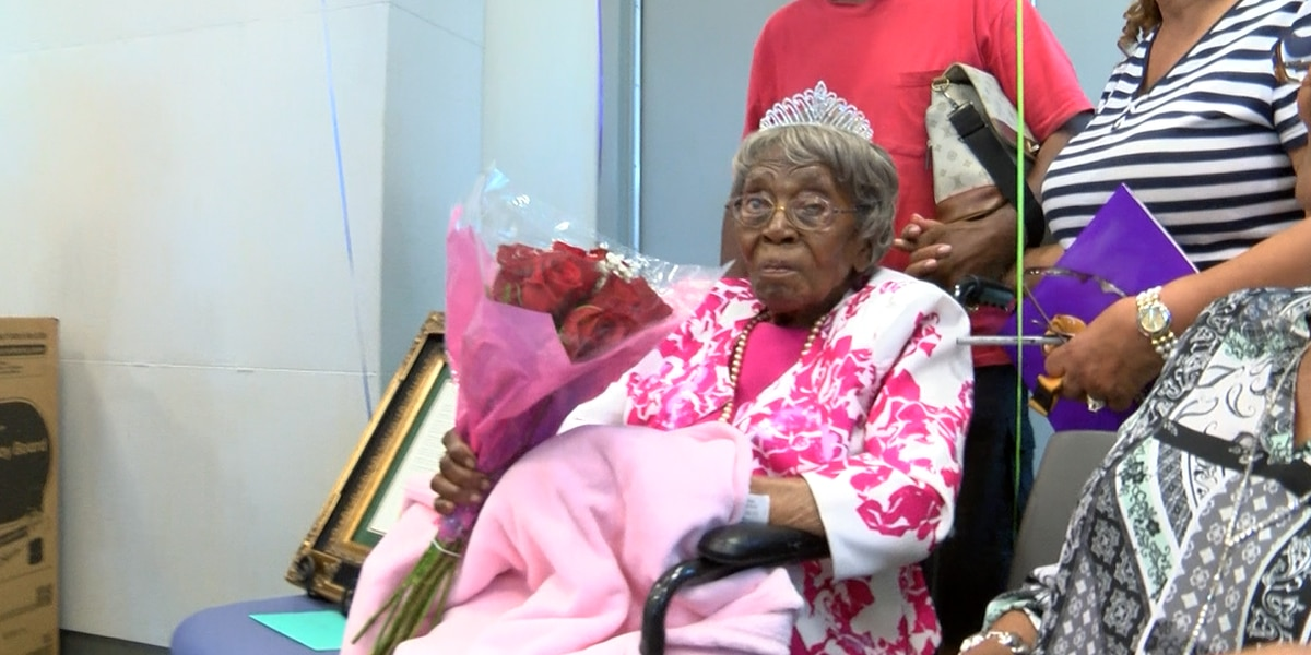 Oldest-living American to celebrate birthday on Saturday