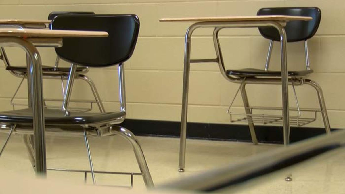 Troy City Schools make change at Superintendent