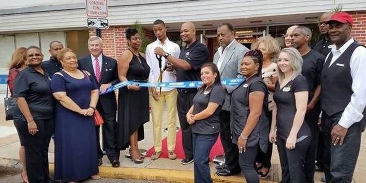 New barbershop opens in downtown Montgomery