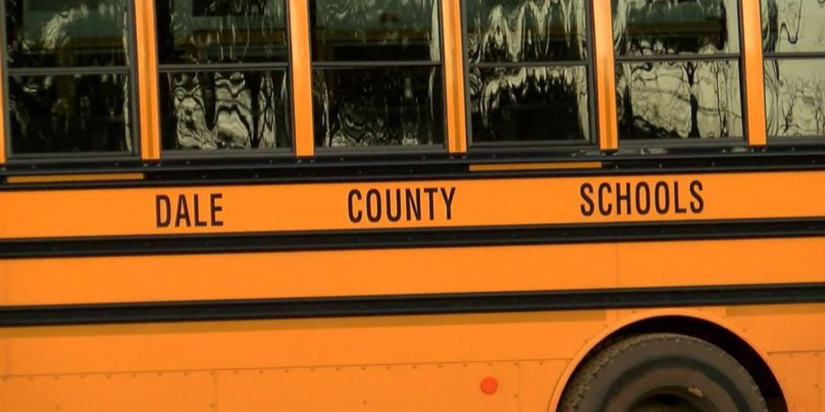 Dale County Board of Education suing ALSDE, others