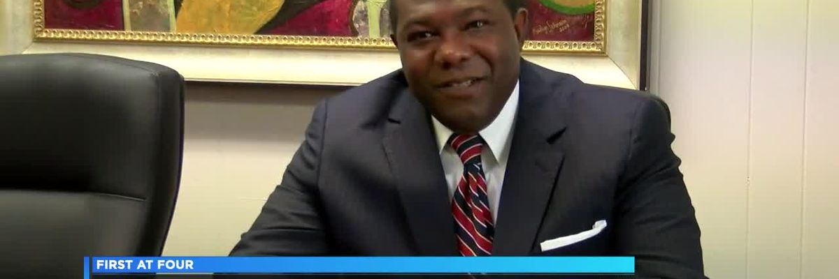 Montgomery man throws name into mayoral race