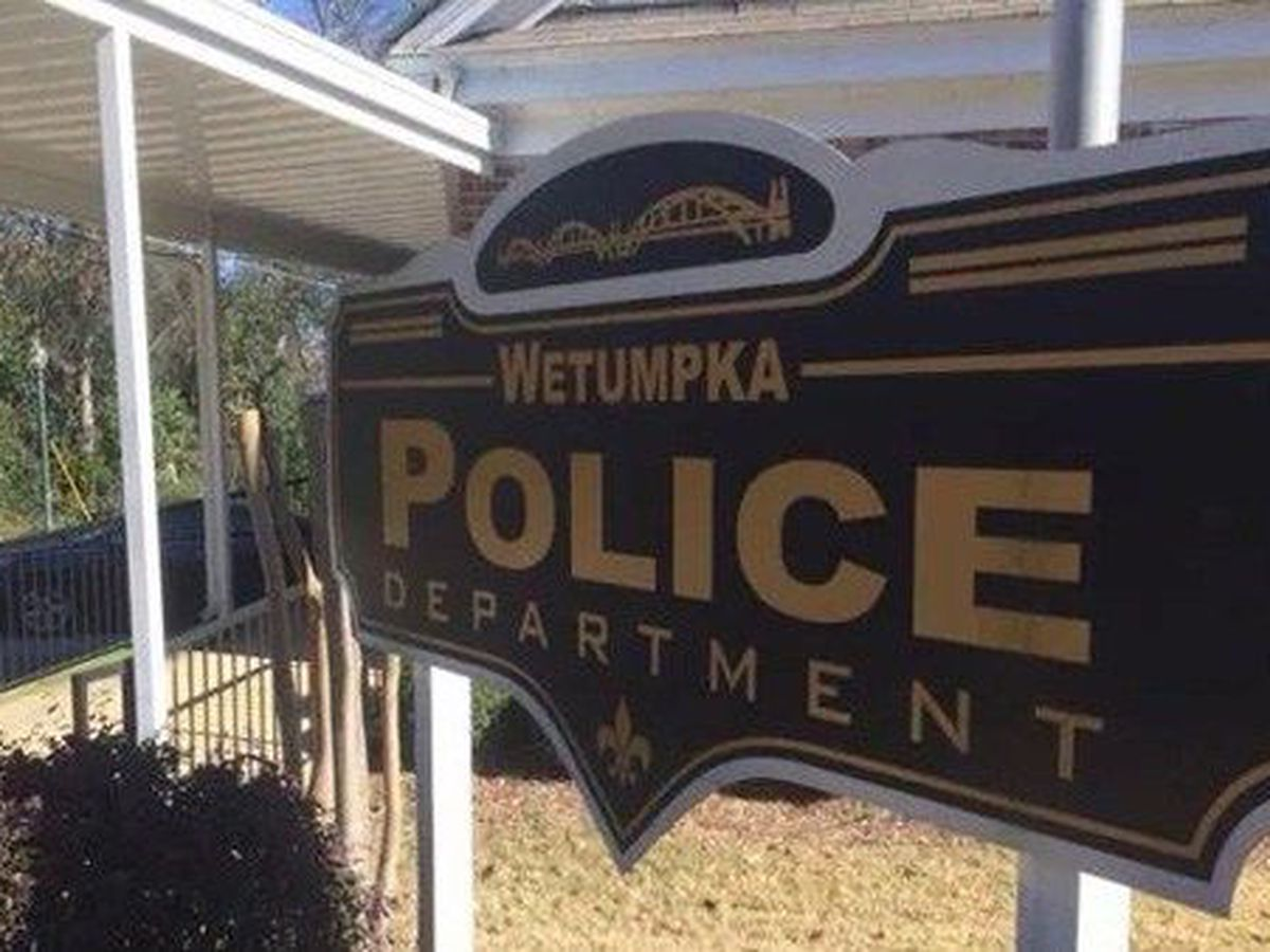 Man charged in death of Wetumpka woman