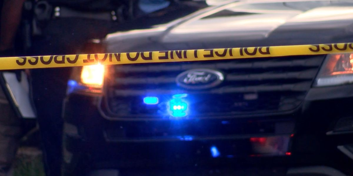 Montgomery police investigating 2 fatal shootings