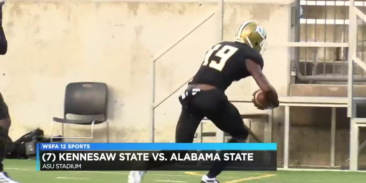 ASU falls to No. 7 Kennesaw State