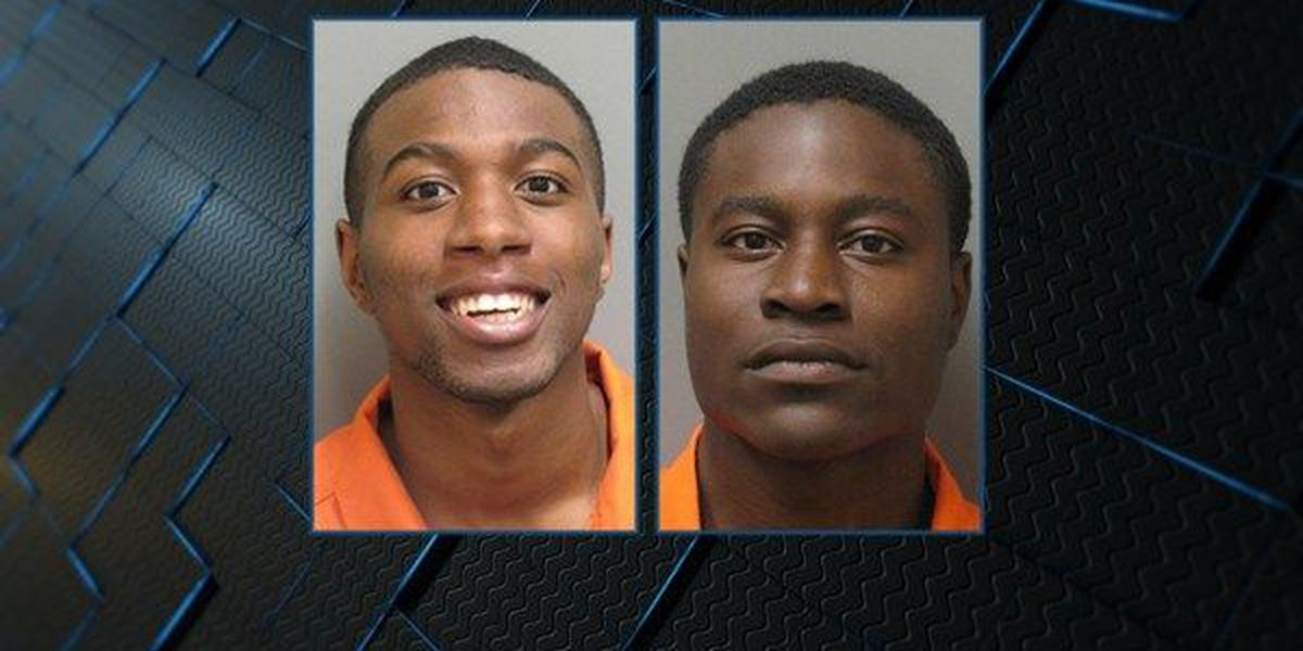 Quick thinking leads to 3 arrests during Montgomery home invasion