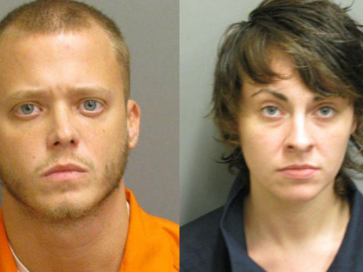 2 TN residents arrested, charged with Montgomery homicide