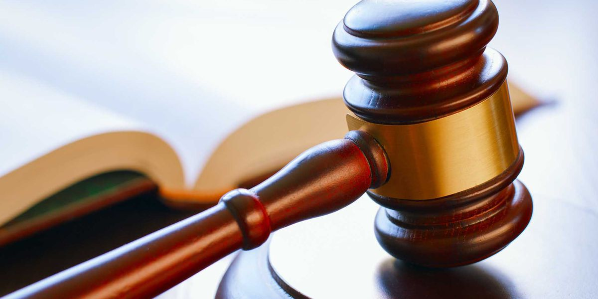 His ex-wife is charged with bigamy; a judge ordered him to pay nearly $100K in spousal support