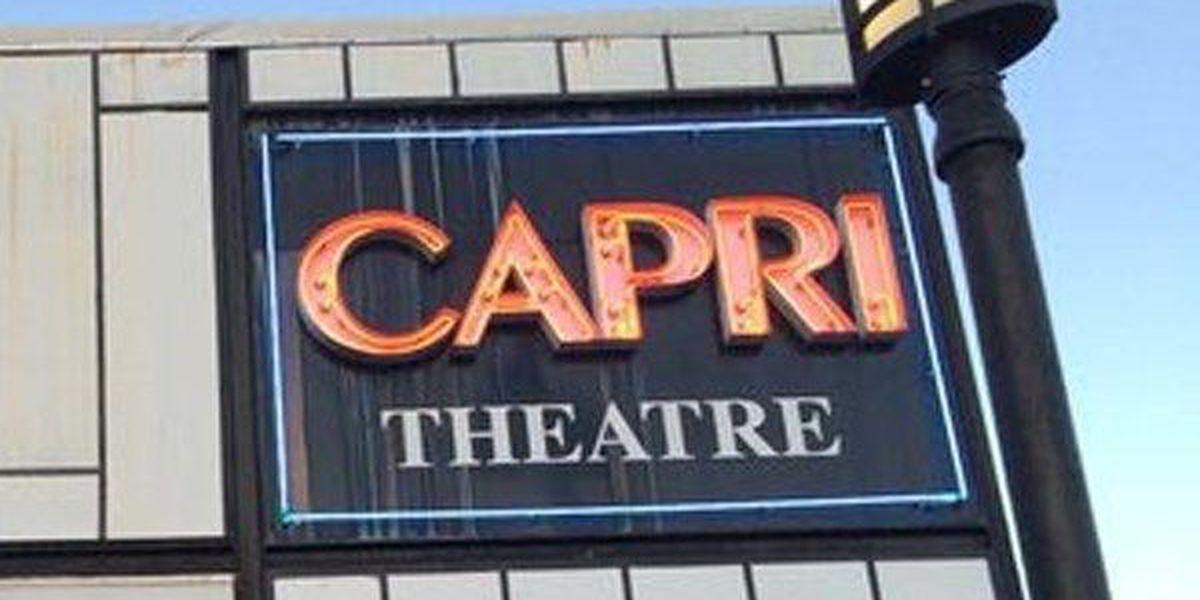 Controversy comes to head at Capri Theatre board meeting