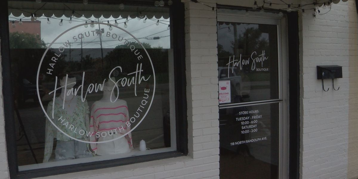 Turning passion into profit: 3 young women start Eufaula businesses