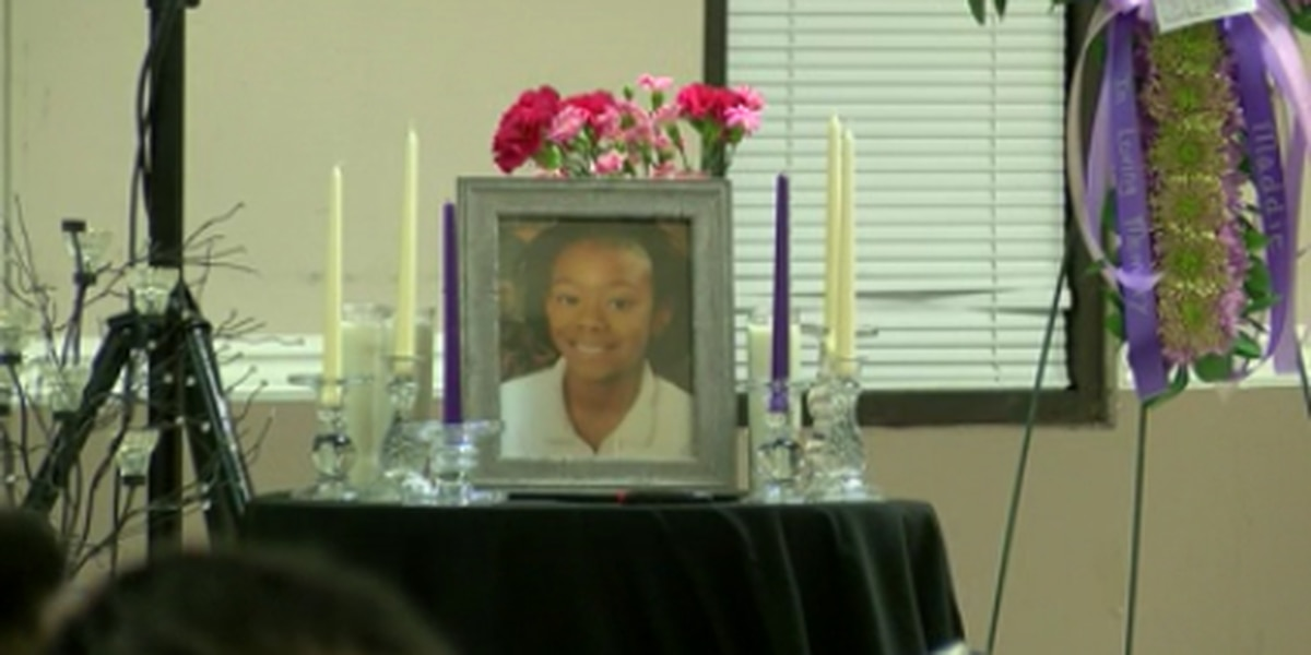 Memorial service for 9-year-old B'ham girl spreads awareness of mental health, suicide