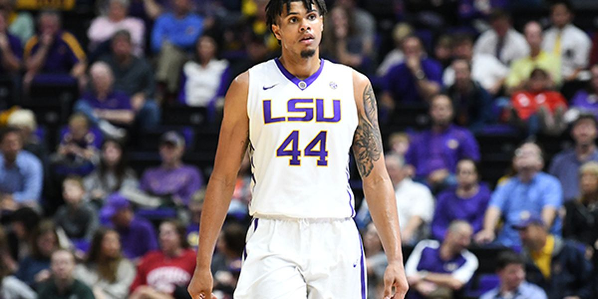 LSU basketball player Wayde Sims killed in shooting near Southern University