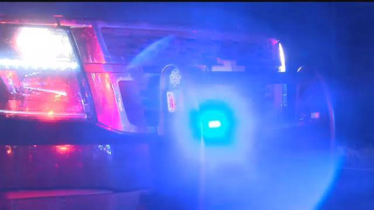 Chilton County authorities respond after weapon fired in Thorsby neighborhood