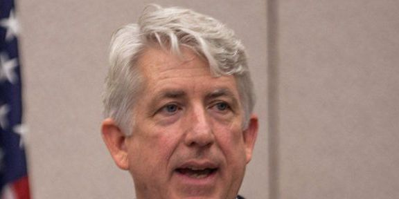 Virginia Attorney General Herring says he wore blackface at a college party in 1980