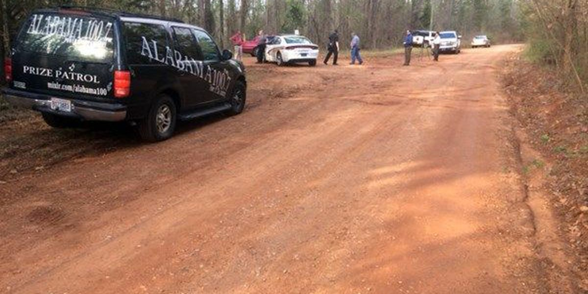 Sheriff: 1 killed, 1 injured in Tallapoosa County plane crash