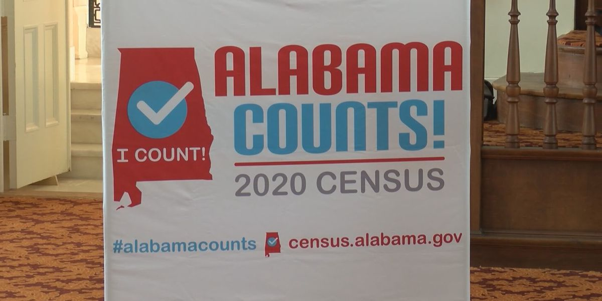 Alabamians urged to respond as census deadline extended