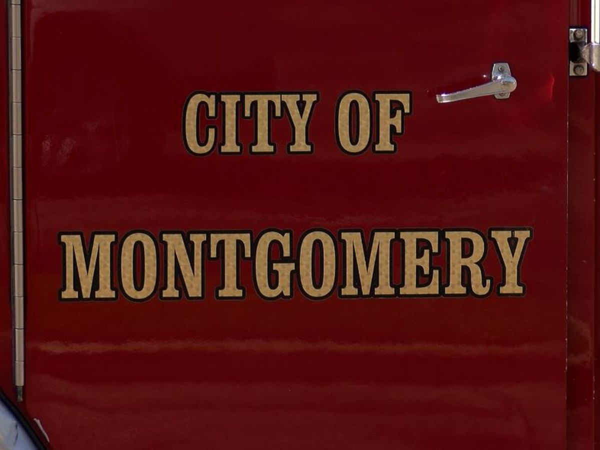 More than 2 dozen Montgomery firefighters have tested positive for COVID-19