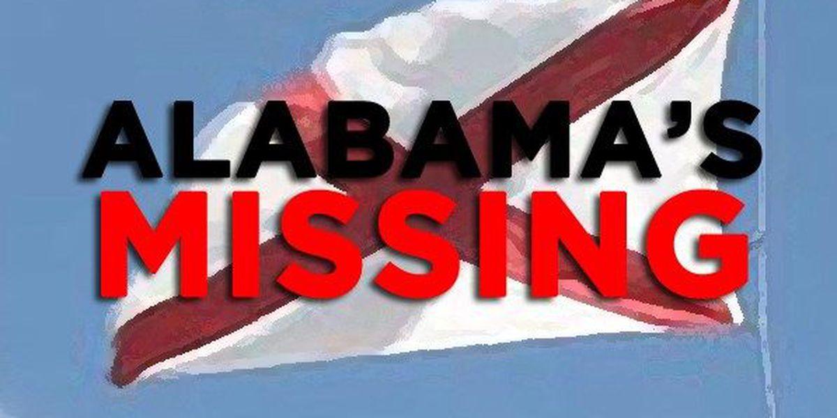 SLIDESHOW: Alabama's Missing