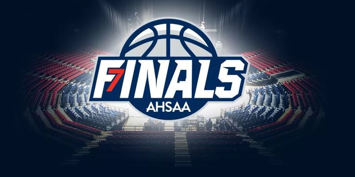 AHSAA announces venue change for 2021 State Basketball Championships