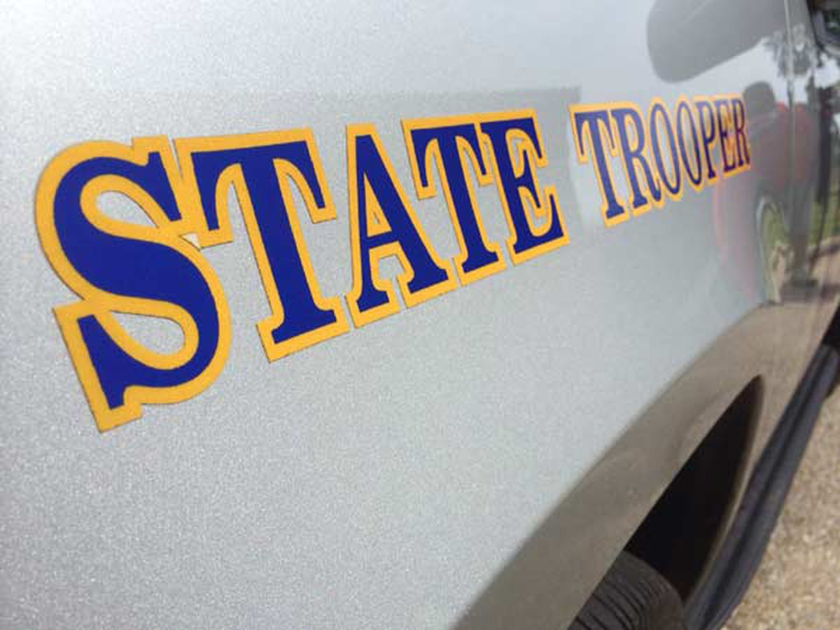 Ozark man dies in single-vehicle crash
