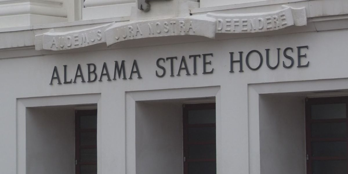 Alabama house Democrats to discuss legalization, potential taxation of medical marijuana