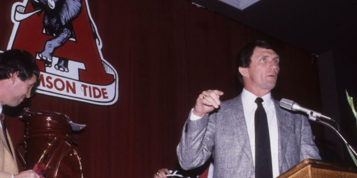 UPDATE: Funeral arrangements announced for former Alabama head coach Ray Perkins