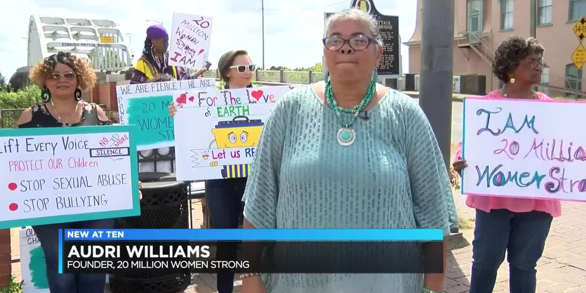 International Day of Peace walk held in Selma