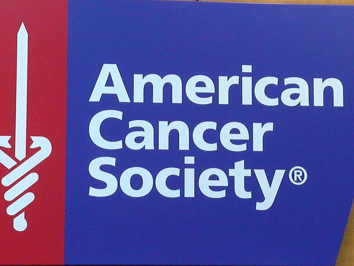 American Cancer Society reports cancer death rate makes biggest one year drop