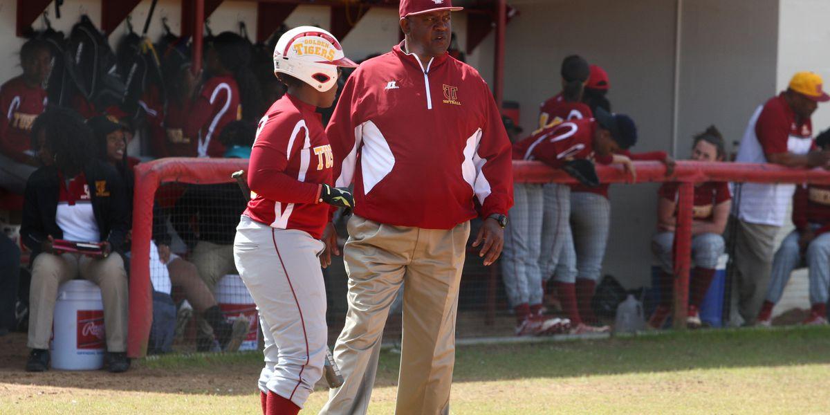 Longtime Tuskegee University coach dies