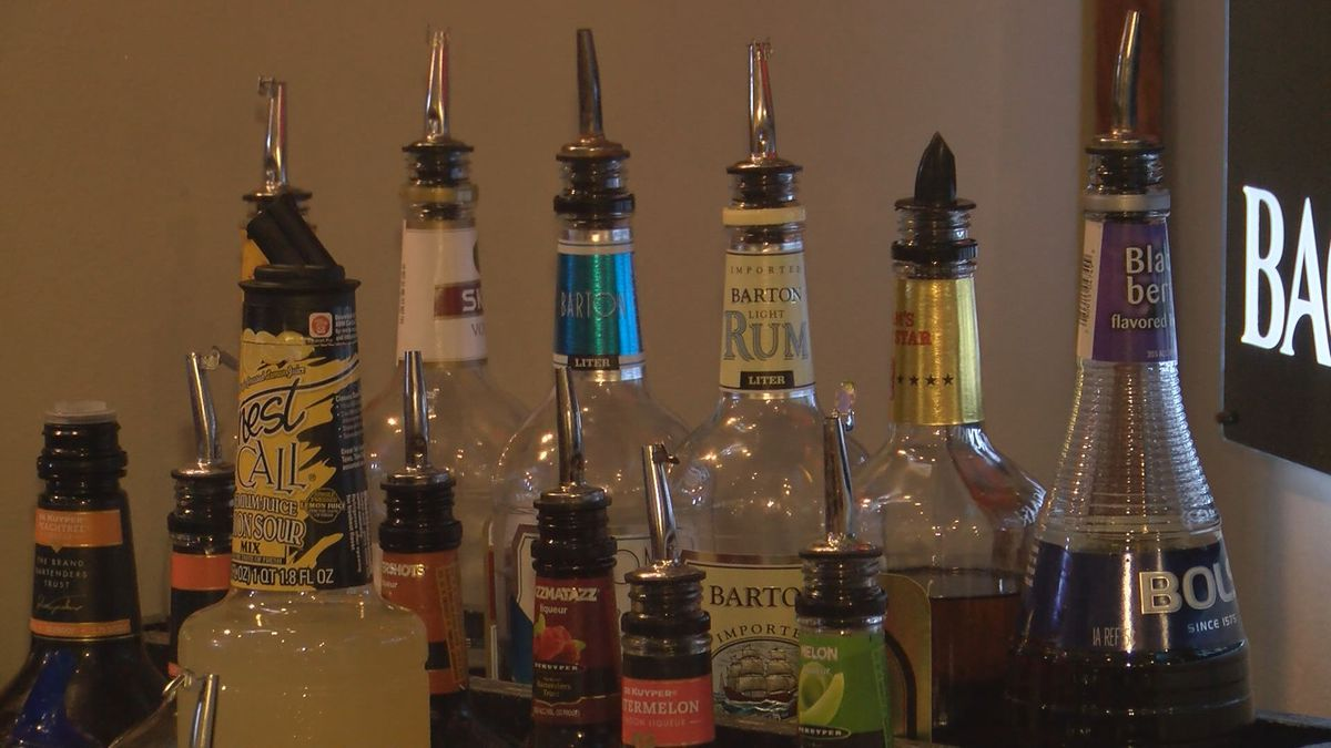Sunday alcohol sales on the ballot in Bullock County