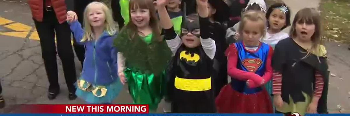 School district says no more Halloween celebrations during school hours