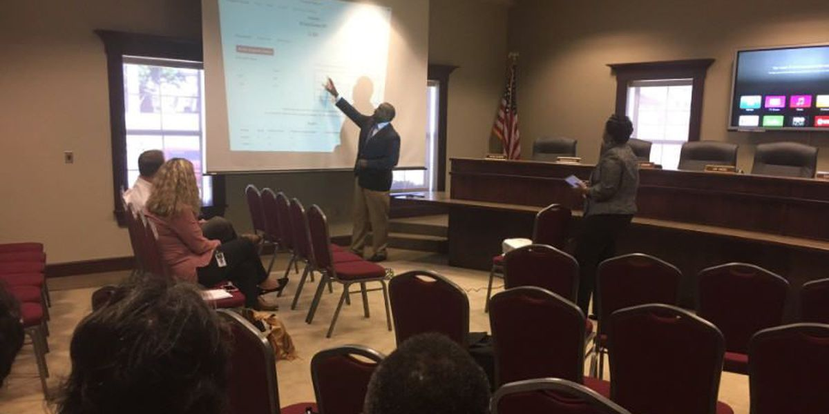 Troy City Schools introduce virtual learning tools to students