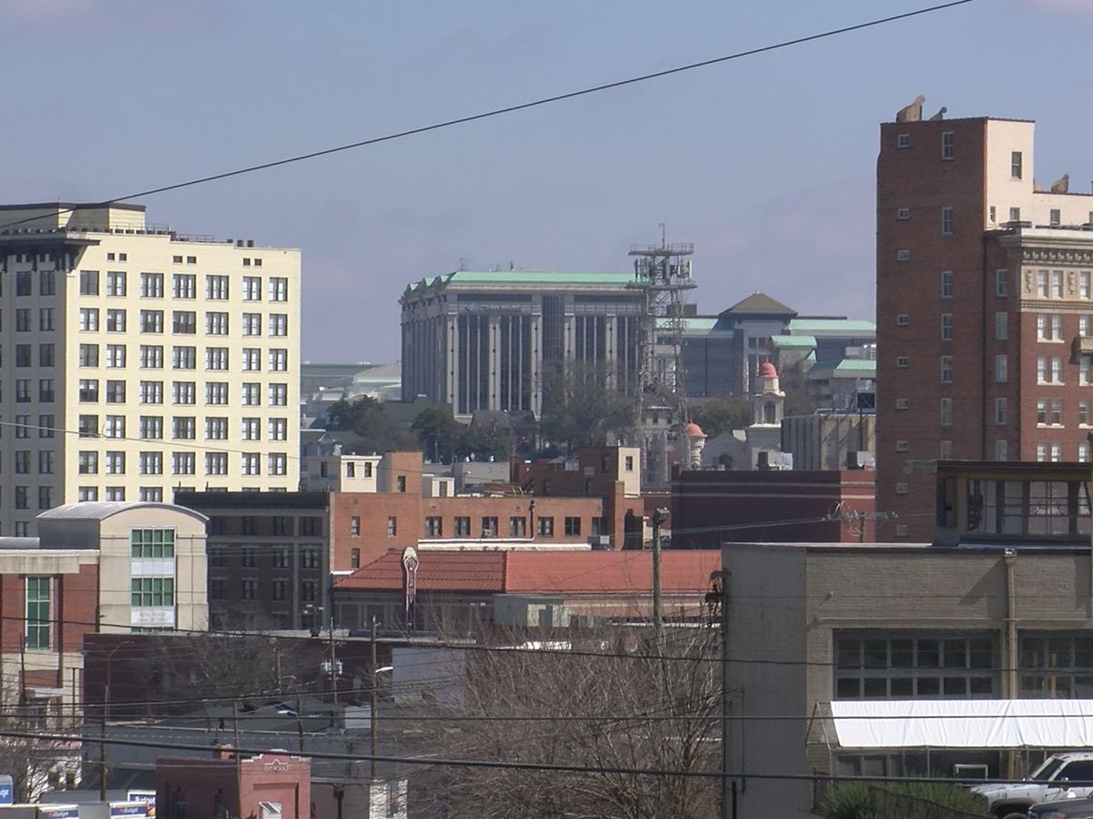 Report shows over $244M invested in downtown Montgomery since 2014