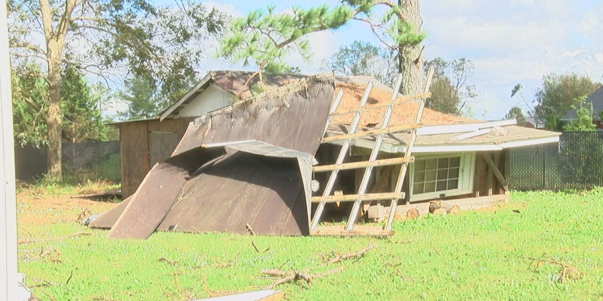 7 counties to get disaster food assistance months after Hurricane Zeta