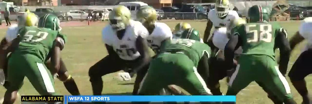 Hornets prepare for travel to Texas Southern